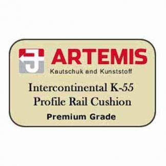 Replacement Artemis Intercontinental K-55 Cushions | moneymachines.com