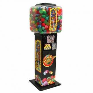 Super Bounce A Roo Vending Machine | moneymachines.com