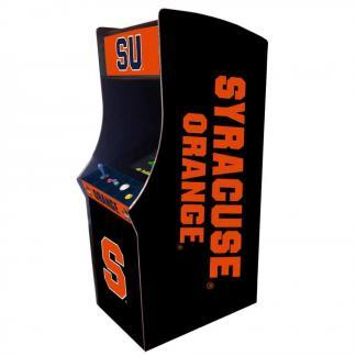 Syracuse Orange Arcade Multi-Game Machine   moneymachines.com