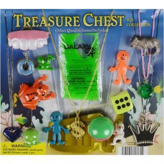 Filled Toy Capsule Bulk Vending Supplies