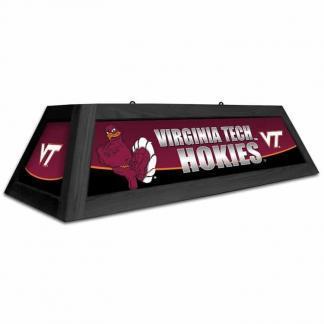 Virginia Tech Hokies Spirit Game Table Lamp | moneymachines.com