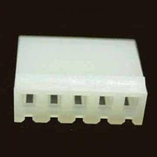 15 Pin Molex KK Type Connector Housing For Pinball Machines | moneymachines.com