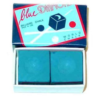 Blue Diamond Cue Chalk | moneymachines.com