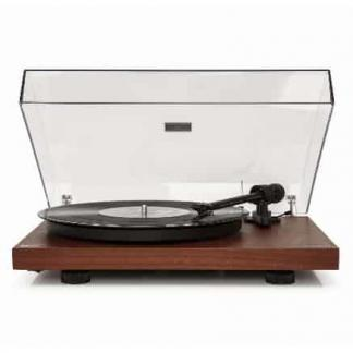 Crosley C10 Vinyl Turntable - Mahogany | moneymachines.com