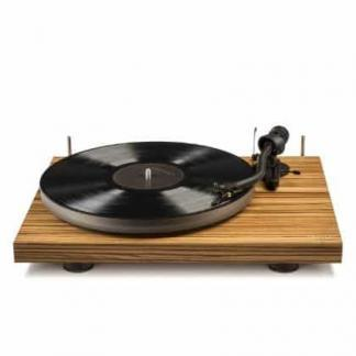 Crosley C20 Vinyl Turntable - Zebrano | moneymachines.com