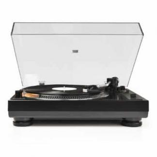 Crosley C200 Turntable - Black | moneymachines.com