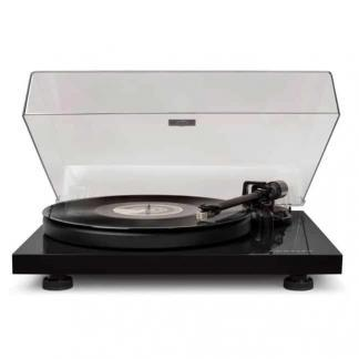 Crosley C6 Vinyl Turntable - Black