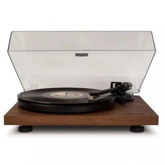 Crosley C6 Vinyl Turntable - Walnut | moneymachines.com