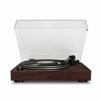 Crosley C8 Vinyl Turntable - Walnut | moneymachines.com