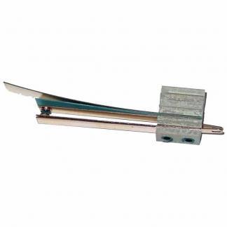 Heavy Duty Dual Pinball Flipper Button Leaf Switch - SW-1010A-13 | moneymachines.com
