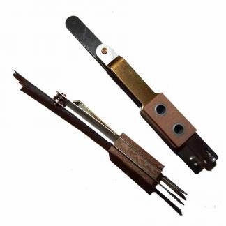 Long Blade Heavy Duty Flipper End Of Stroke (EOS) Switch - 180-5018-00   moneymachines.com