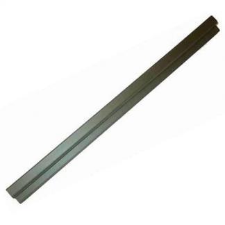 Pinball Playfield Glass Rear Plastic Channel Molding - 03-8091 | moneymachines.com