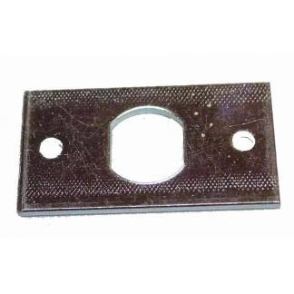 Replacement Lock Plate | moneymachines.com
