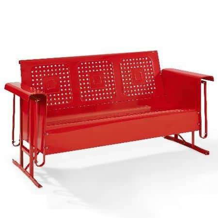 Retro Outdoor Furniture | moneymachines.com