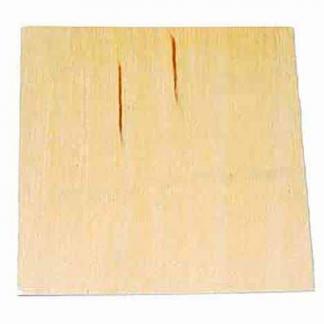 Set of 12 Wood Leg Shims | moneymachines.com