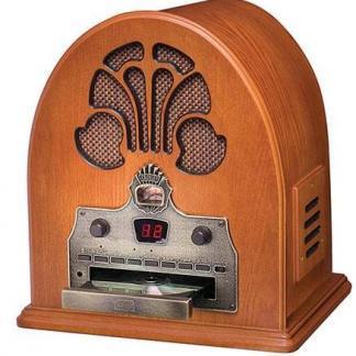 Tabletop Radios & Bluetooth Speakers | moneymachines.com