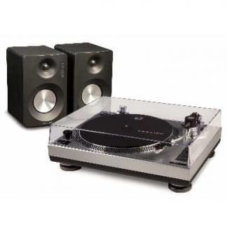 Turntables With Speakers