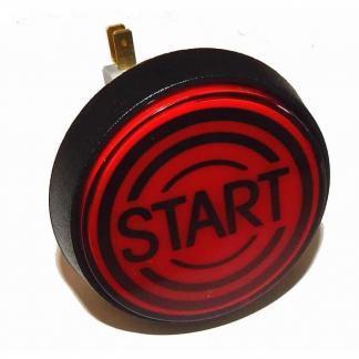 Williams/Bally Start Ball Launch Button Assembly   moneymachines.com