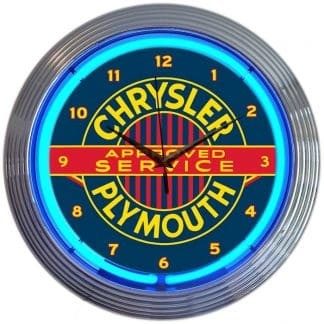 AUTO – CHRYSLER/PLYMOUTH NEON CLOCK – 8CRYPL | moneymachines.com