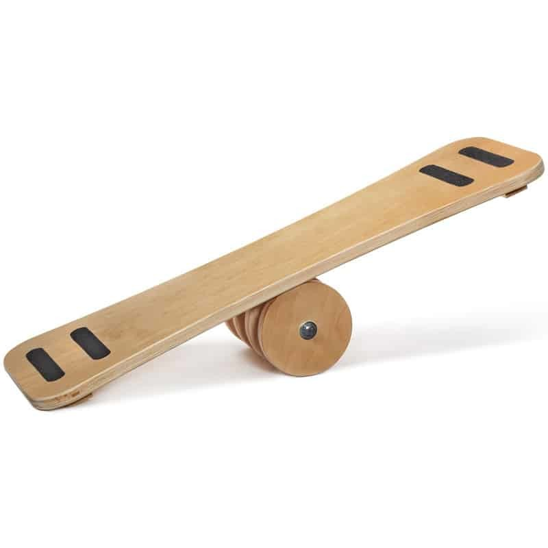 Balance Board - Natural | moneymachines.com