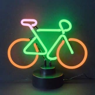 BICYCLE NEON SCULPTURE – 4BICYC | moneymachines.com