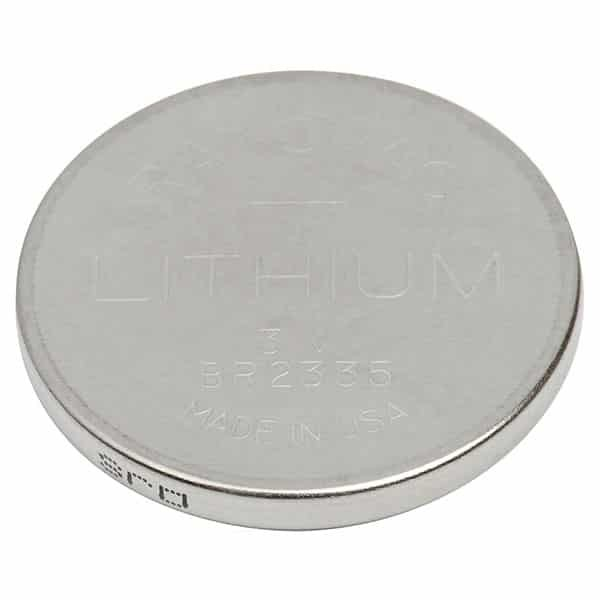 3V #2325 Lithium Button Cell Battery | moneymachines.com