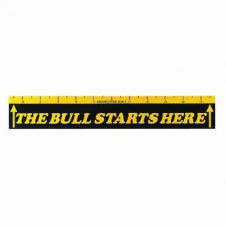 The Bull Starts Here Dart Throw Line|moneymachines.com