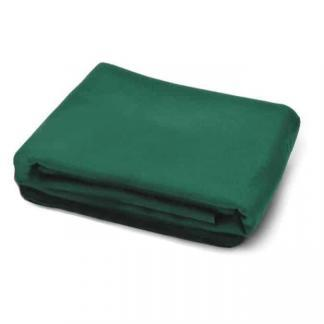 Backed Pool Table Cloth