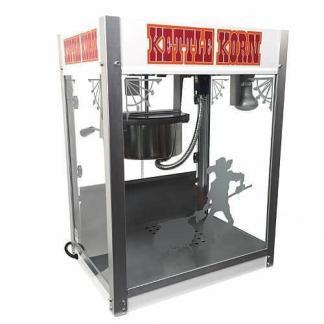 Paragon Kettle Korn Popcorn Machines