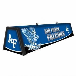 """Air Force Falcons College 44"""" Victory Game Table Lamp 