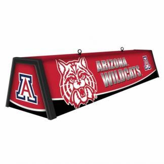 "Arizona Wildcats College 44"" Victory Game Table Lamp"