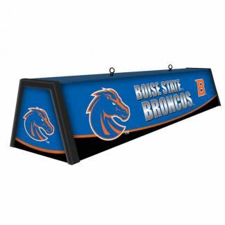 """Boise State Broncos College 44"""" Victory Game Table Lamp 