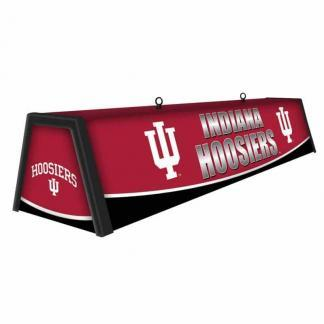"Indiana Hoosiers College 44"" Victory Game Table Lamp 