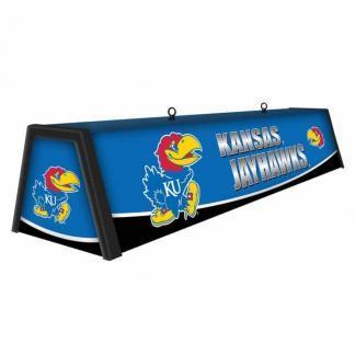 "Kansas Jayhawks College 44"" Victory Game Table Lamp | moneymachines.com"