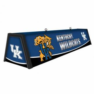 """Kentucky Wildcats College 44"""" Victory Game Table Lamp 