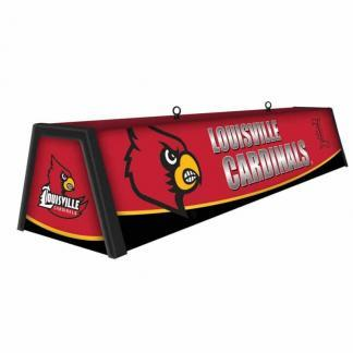 "Louisville Cardinals College 44"" Victory Game Table Lamp 