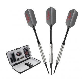 Viper V-Factor 90% Tungsten Soft Tip Darts   moneymachines.com