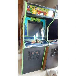 Centipede Multigame Arcade Game Machine | moneymachines.com
