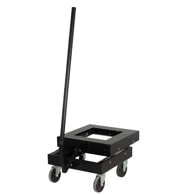 Eagle Lift Coin Operated Pool Table Moving Dolly Lift | moneymachines.com