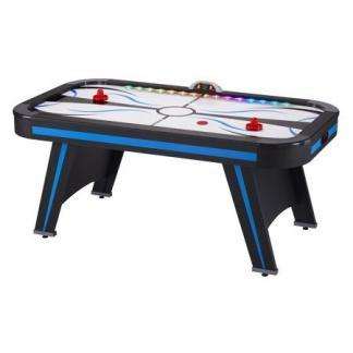 Fat Cat Super Nova 6' LED Air Hockey Table | moneymachines.com